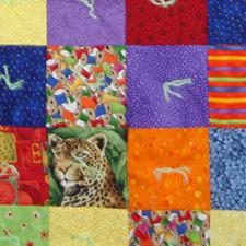 on wanelo g homemade handmade shop boy quilt baby rag quilts